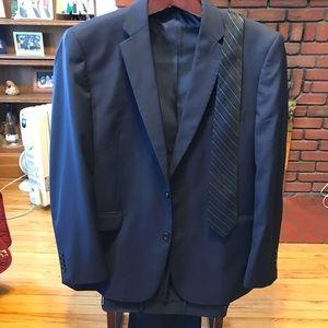 Joseph&Feeis suit size 48L